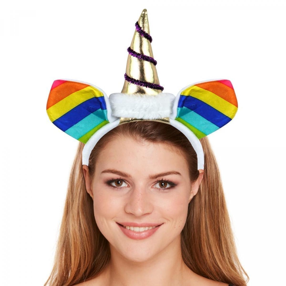 Headband Unicorn