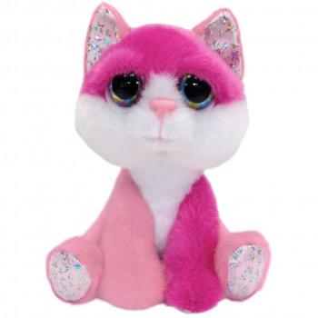 Fun Li'l Peepers Pinky Patch Cat Medium