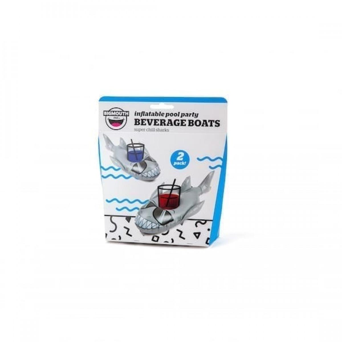 BMDF SH Shark Bev erageBoat Pkg