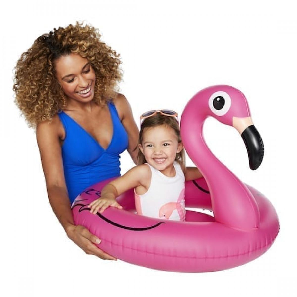 BMLF  Pink Flamingo LilFloat Life