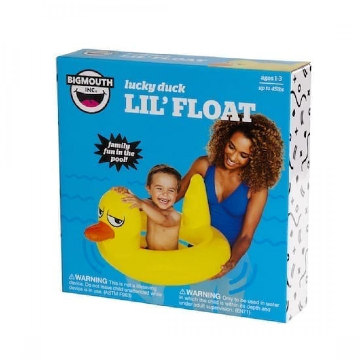 BMLF  Duck LilFloat