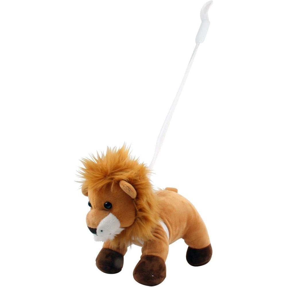 lion walkwer