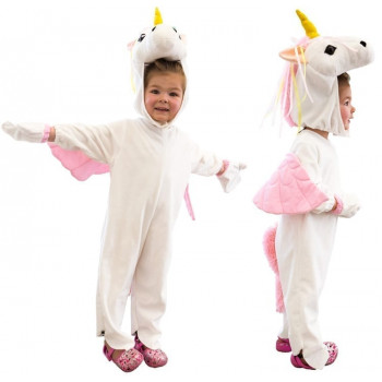 Costume Unicorn