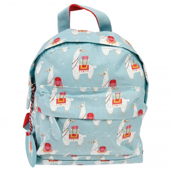 Dolly Llama Mini Backpack