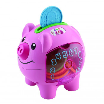 Fisher Price Smart Stages Piggy Bank