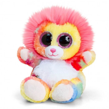Keel Toys cm Animotsu Rainbow Lion