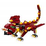 LEGO-Creator-31073-Mythical-Creatures-333