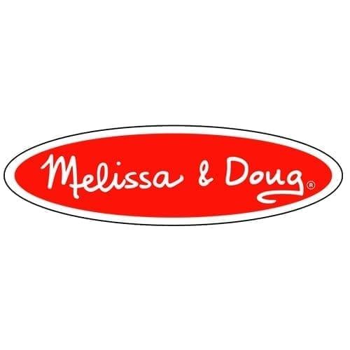 Melissa Doug Animal Rescue Shape Sorting Truck Wooden