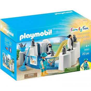 Playmobil  Family Fun Penguin