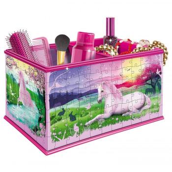 Ravensburger My D Boutique Unicorns Vanity Box D Jigsaw Puzzle  Pieces