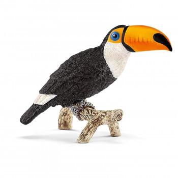 Schleich  Wild Life Toucan