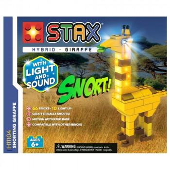 Stax Hybrid Droning Giraffe ff