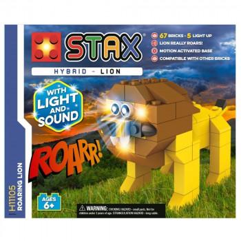 Stax Hybrid Roaring Lion