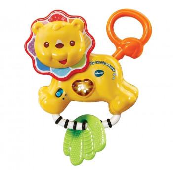 VTech My st Lion Rattle