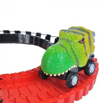 flex track t rex