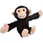 hugger-chimp