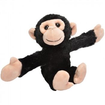 hugger chimp