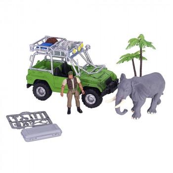 wr  safari
