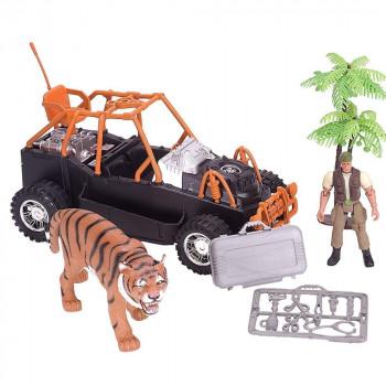 wr  tiger
