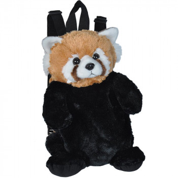 wr backpack red panda