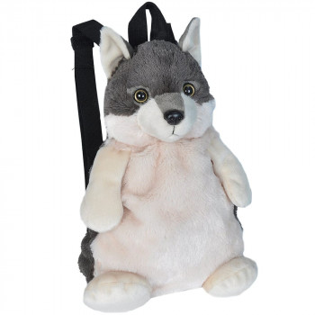 wr backpack wolf