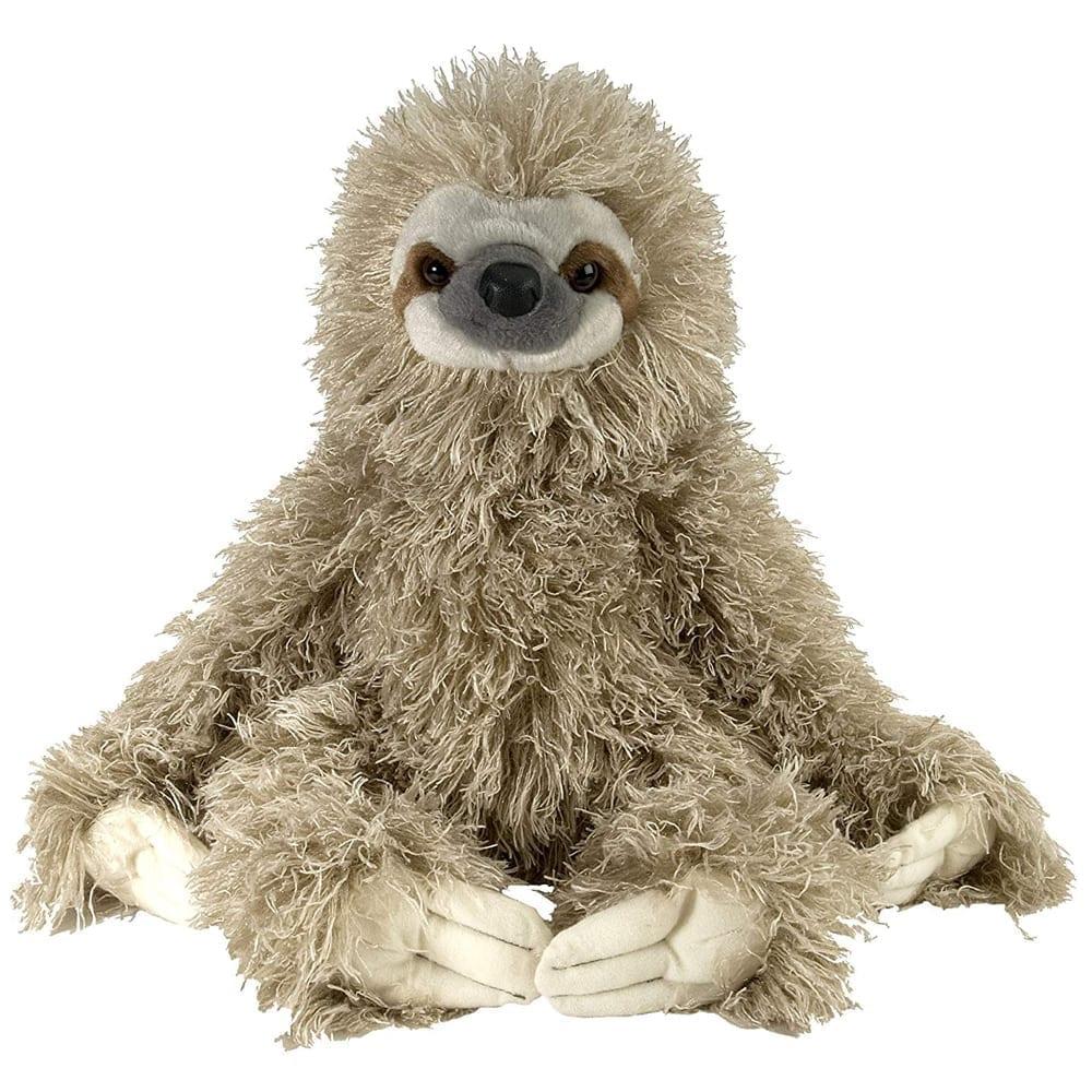 wr cuddlekins sloth