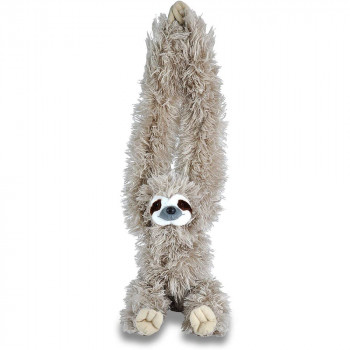 wr hanging sloth