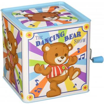 dancing bear