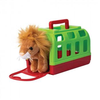 Lion Carry Case Critter