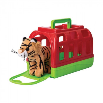 Tiger Carry Case Critter