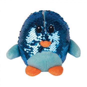 Sequin Penguin Small