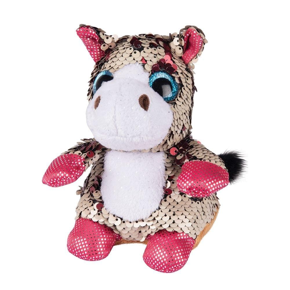 Sequin Pony Small
