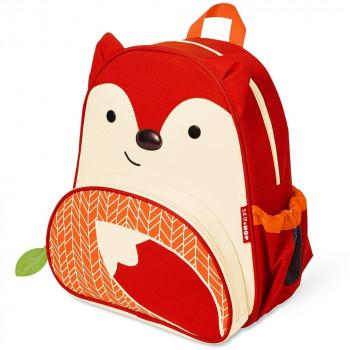 zoo pack fox