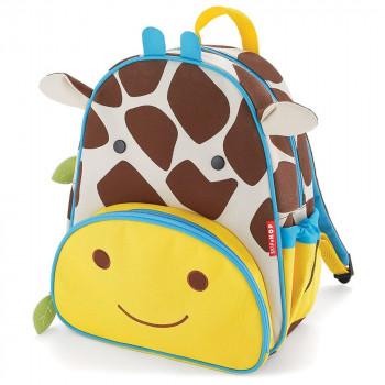 zoo pack giraffe
