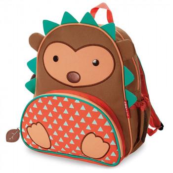 zoo pack hedgehog