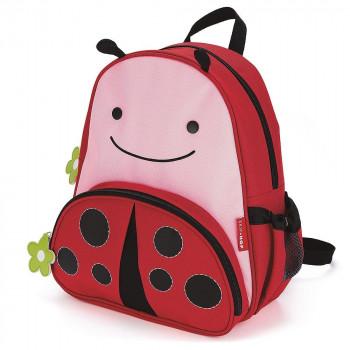 zoo pack ladybug