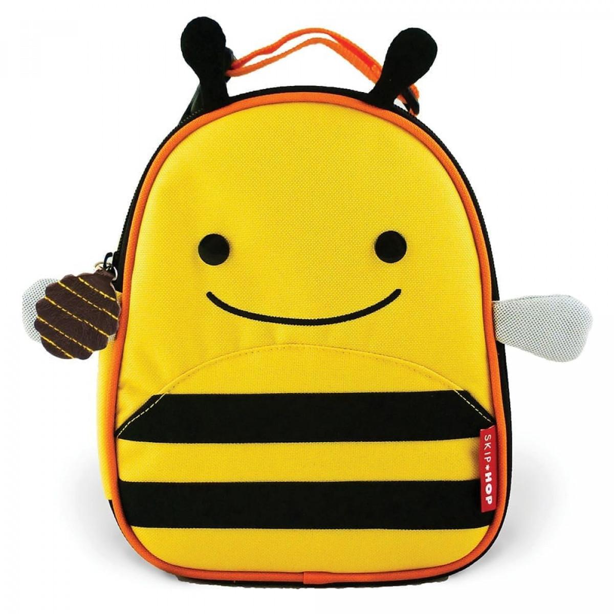 zoolunchie bee s